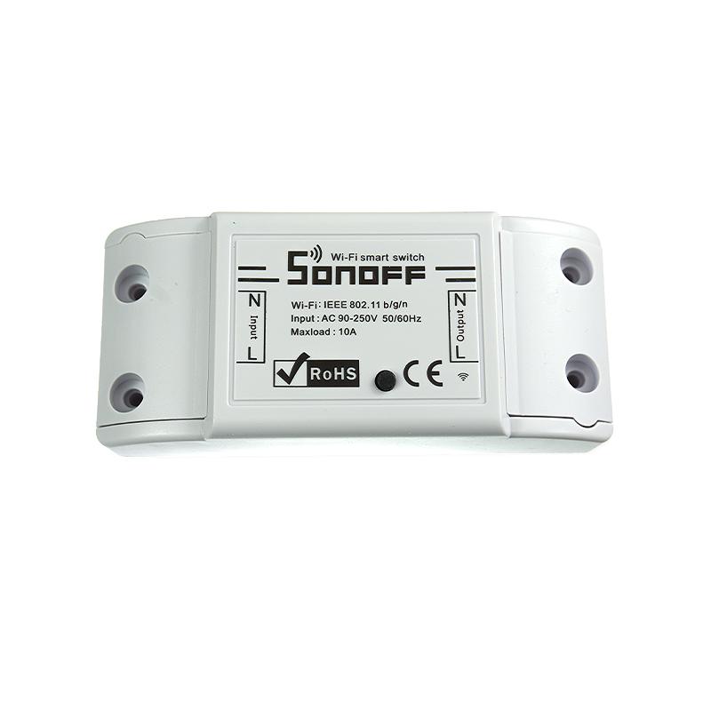 SONOFF Basic WIFI Switch Schalter