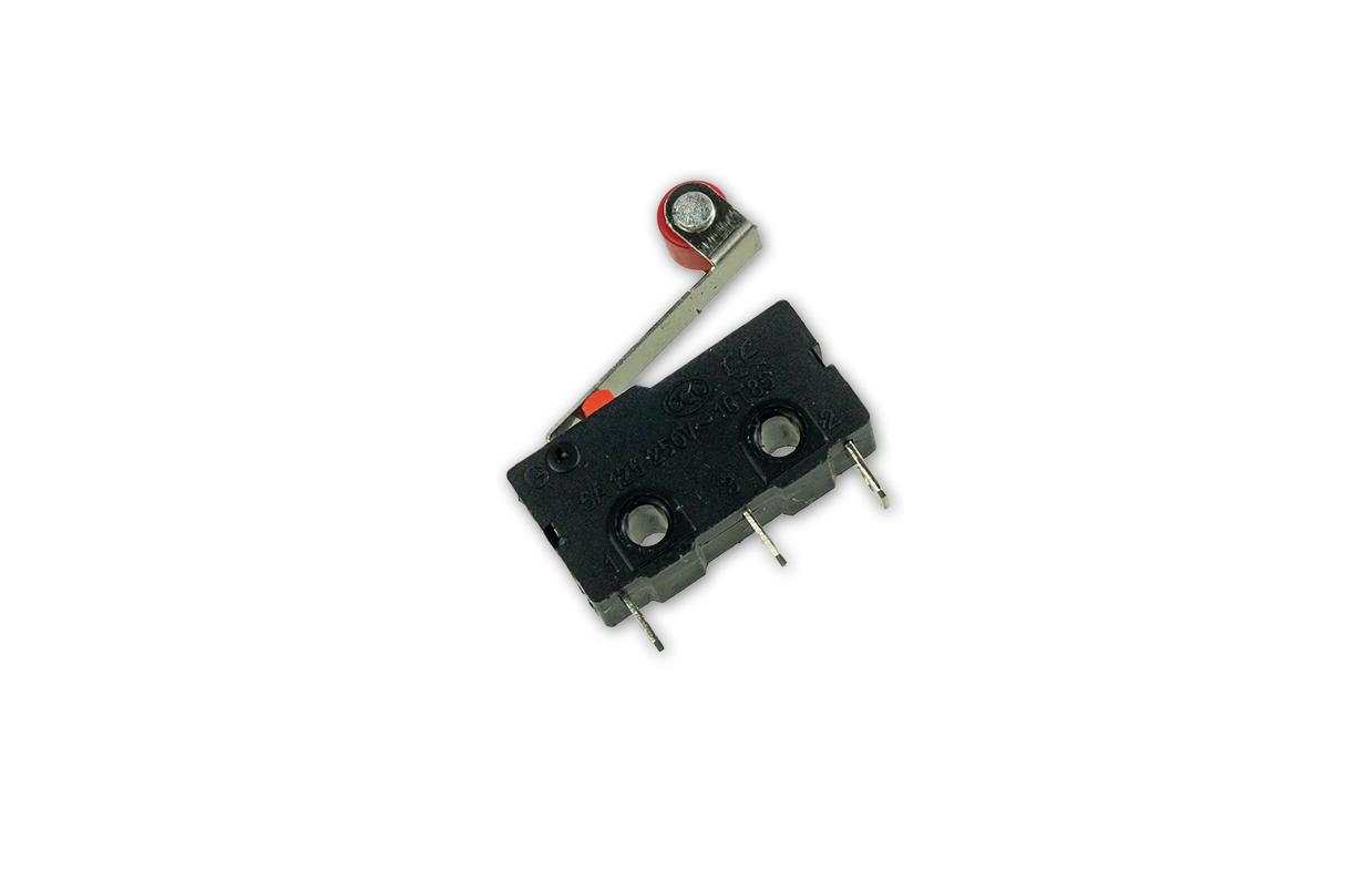 Mikroschalter NO - NC Wechsel-Schalter - Taster - 5A 250V