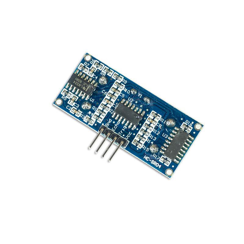 HC-SR04 Ultraschall Sensor Modul - Abstandssensor Modul Arduino