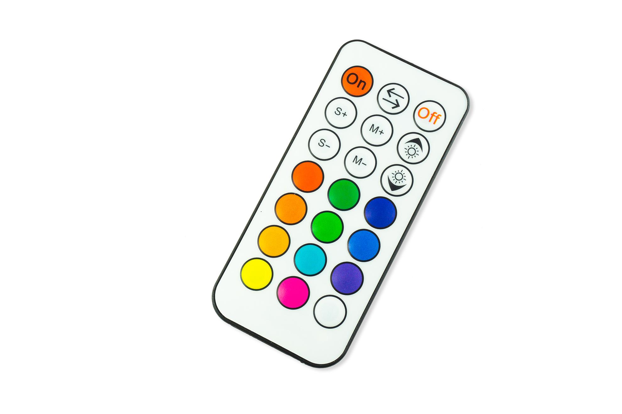 Magic Home RGB Contoller Fernbedienung