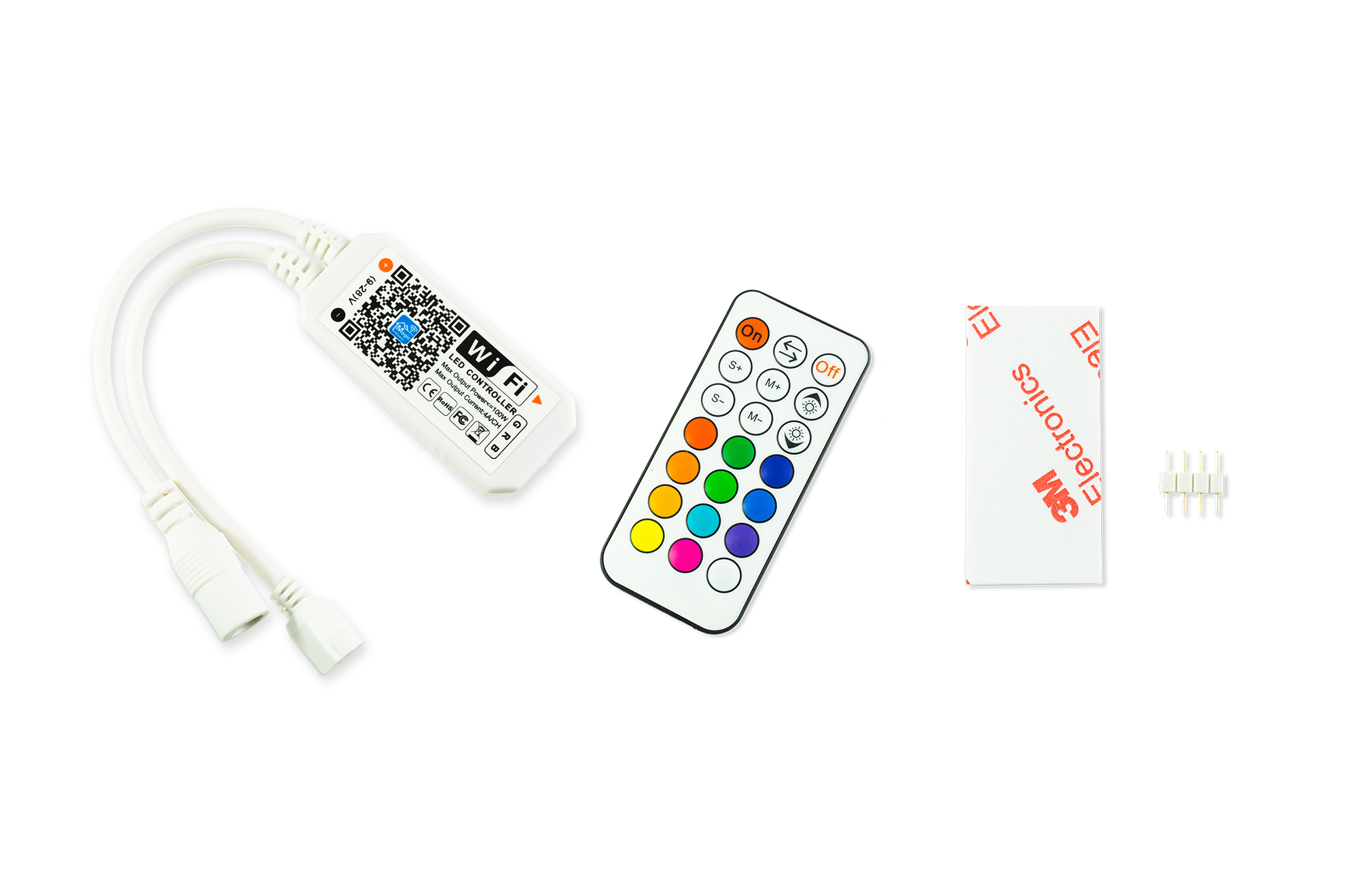Magic Home RGB Controller Set