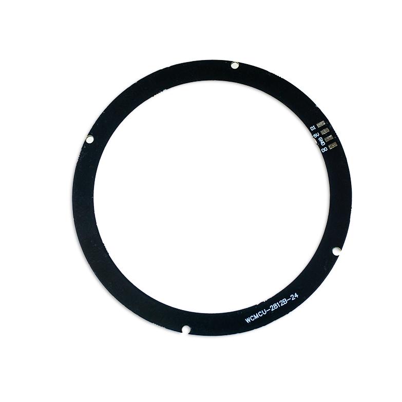 24bit WS2812 5050 RGB LED-Ring - Adressierbare LED