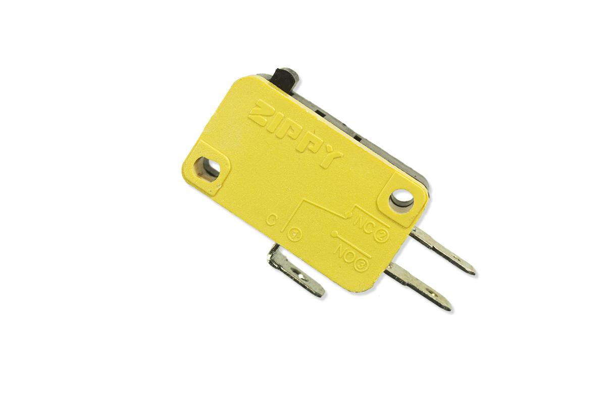 ZIPPY Mikroschalter NO - NC Wechsel-Schalter / Taster